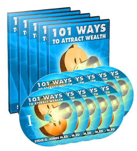 101 Ways To Attract Wealth